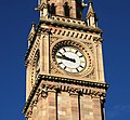 The Albert Clock (BST), Belfast - geograph.org.uk - 1226107.jpg