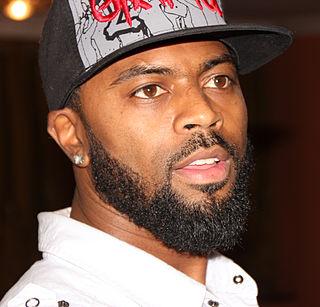 The Ambassador (rapper) rapper
