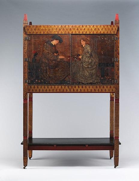 backgammon - image 4
