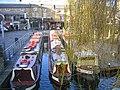 The Basin, Camden Lock - geograph.org.uk - 104172.jpg