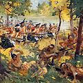 The Battle of Bushy Run cropped.jpg