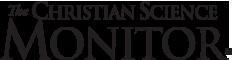 The Christian Science Monitor masthead