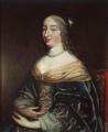 The Duchess of Lorraine or the Duchess of Montpensier - Hofburg, Innsbruck.png