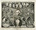 The Glorious Minority in 1763, With the Head of the Majority Blason'd (BM 1868,0808.4287).jpg