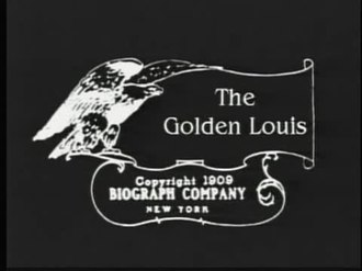 Fichier:The Golden Louis.webm