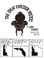 The Great Explosion Mystery (C Comics 2) - John Ashbery.jpg