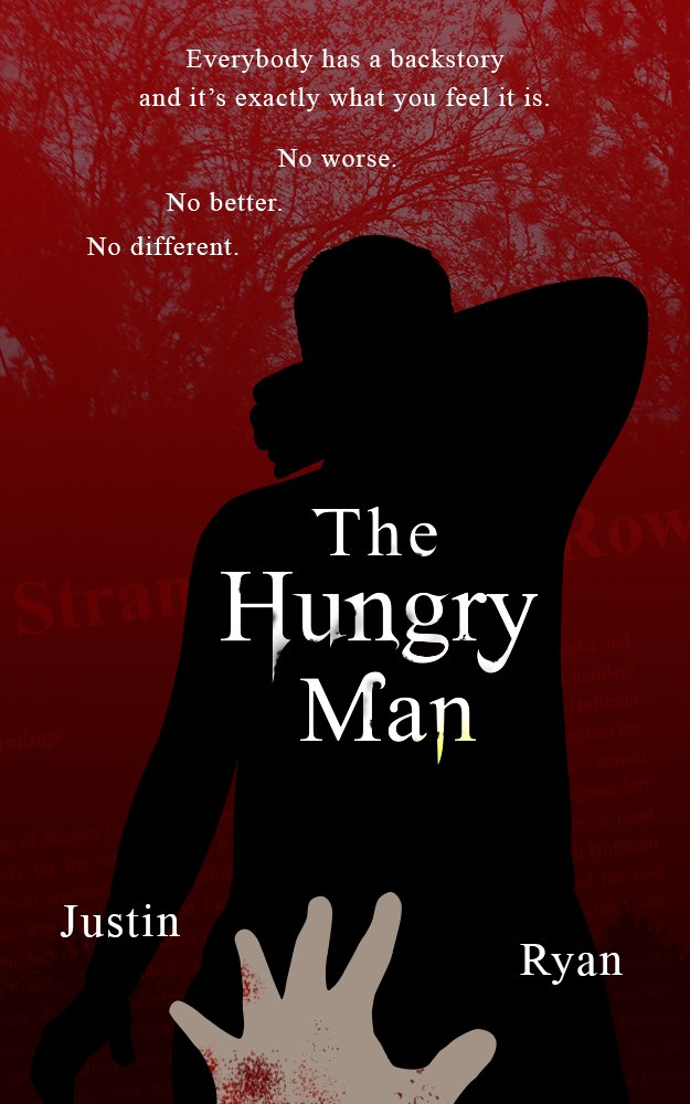 The Hungry Man (2015)