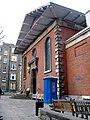 The Inigo Jones church, Covent Garden, the eaves - geograph.org.uk - 2210635.jpg