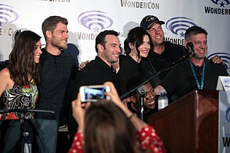 The Last Ship (TV series) - The Last Ship cast and crew