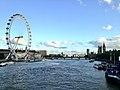 The London Eye, or the Millennium Wheel, River Thames, London (Ank Kumar) 07.jpg