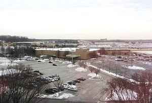 The Mall in Columbia - The Mall In Columbia