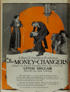 <i>The Money Changers</i> 1920 film by Jack Conway