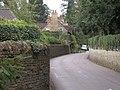 The Moulton Road - geograph.org.uk - 252341.jpg