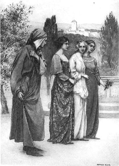 The New Life (Rossetti 1899) Frontispiece.jpg