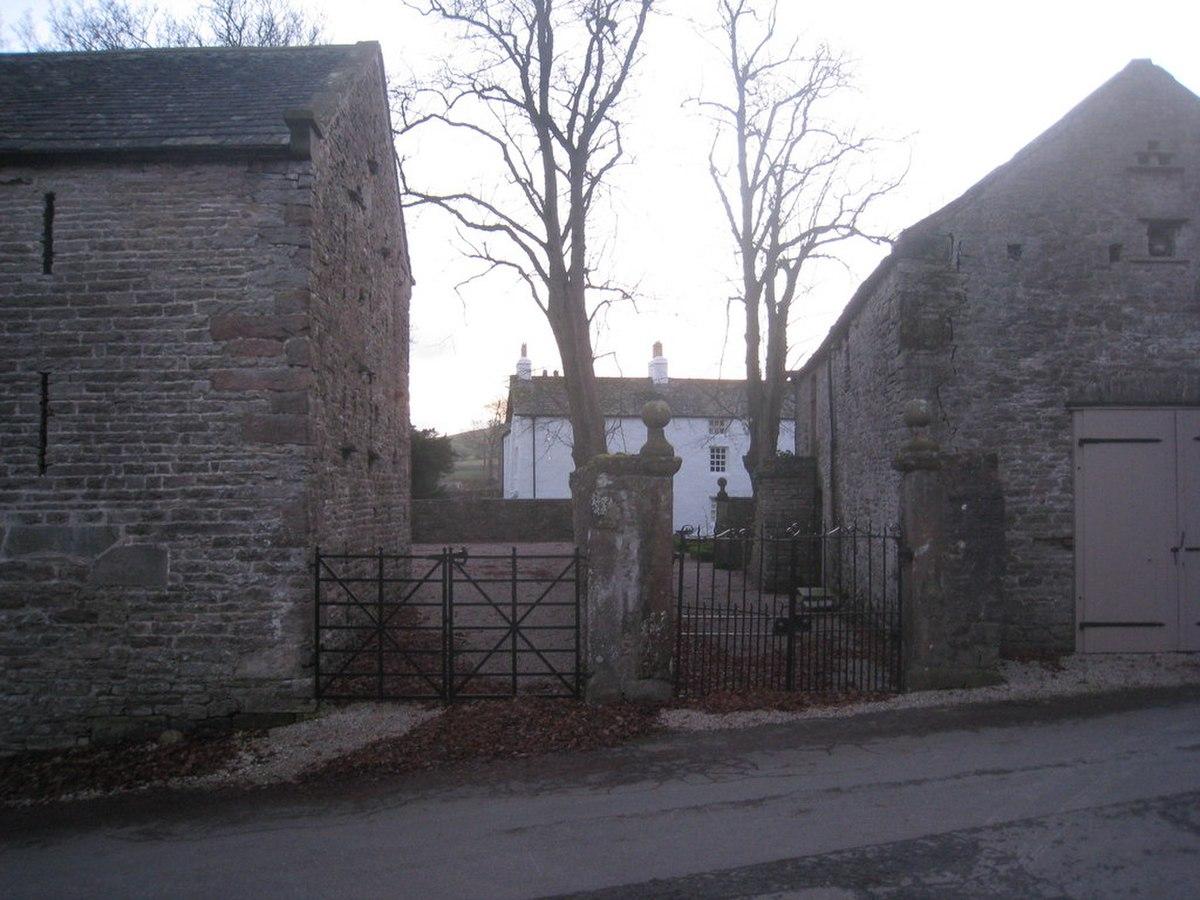 The Old Rectory, Crosby Garrett (geograph 2180201).jpg