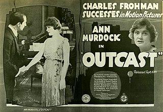 <i>Outcast</i> (1917 film) 1917 film