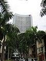 The Plaza, Singapore, Dec 05.JPG