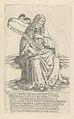 The Prophet Zecheriah, from Prophets and Sibyls MET DP833953.jpg