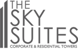 The Skysuites Tower - Image: The Skysuites Tower logo