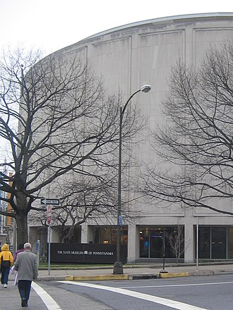 State Museum of Pennsylvania - The State Museum of Pennsylvania, 300 North Street, Harrisburg, Pennsylvania