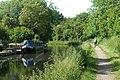 The Stratford Canal at Solihull Lodge - geograph.org.uk - 1374711.jpg