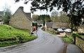 The Street, Easton Grey, Wiltshire 2015 (geograph 5817853).jpg