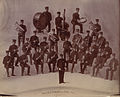 The Sylvester Manufacturing Company's band, 1907 (HS85-10-18919).jpg