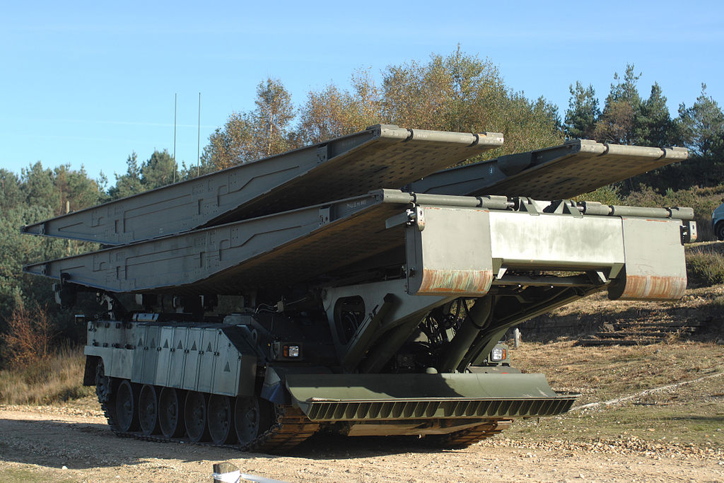 how titan armoured vehicle launch bridge The armored vehicle launched bridge was designed to launch and retrieve a class 60 bridge the main body is either based on the m60 or the m48 tank assembly used during combat, an avlb is a .