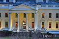 The White House, Northside, Washington DC (8595853330).jpg