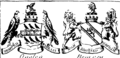 The arms of the nobility, of England, Scotland and Ireland, brought down to the year 1778 Fleuron T118793-16.png