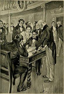 Baltimore–Washington telegraph line