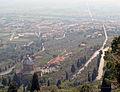 The road from Cortona,Tuscany, 2009 - Flickr - PhillipC.jpg