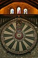 The round table, Great Hall, Winchester Castle - geograph.org.uk - 1540331.jpg