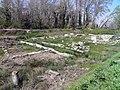 The sanctuary of Zeus Hypsistos, Ancient Dion (6933632176).jpg