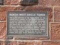 The site of the North-West angle tower, Deva Victrix (Chester, UK) (8393280048).jpg