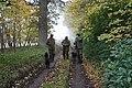 The social side of Pheasant beating - geograph.org.uk - 1035049.jpg