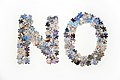 The word no made from jigsaw puzzle pieces - Flickr horiavarlan.jpg
