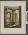 Theben (Thebes)- Innere Ansicht der Halle von Karnak (NYPL b14291191-37583).tiff
