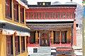 Thiksey Monastery Court Yard.jpg