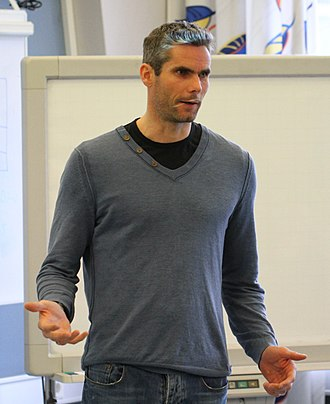 Thomas Alsgaard - Thomas Alsgaard in April 2013