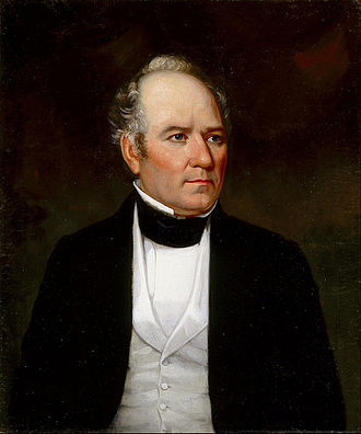 Tennessee's 7th congressional district - Image: Thomas Flintoff Sam Houston Google Art Project