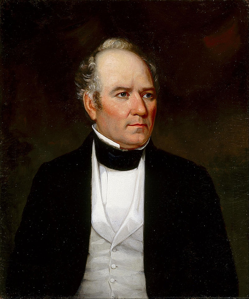 Thomas Flintoff - Sam Houston - Google Art Project.jpg