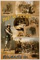 Thomas Keene in Richard III 1884 Poster.png