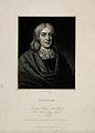 Thomas Sydenham. Engraving by E. Scriven after J. Jackson af Wellcome V0005693.jpg