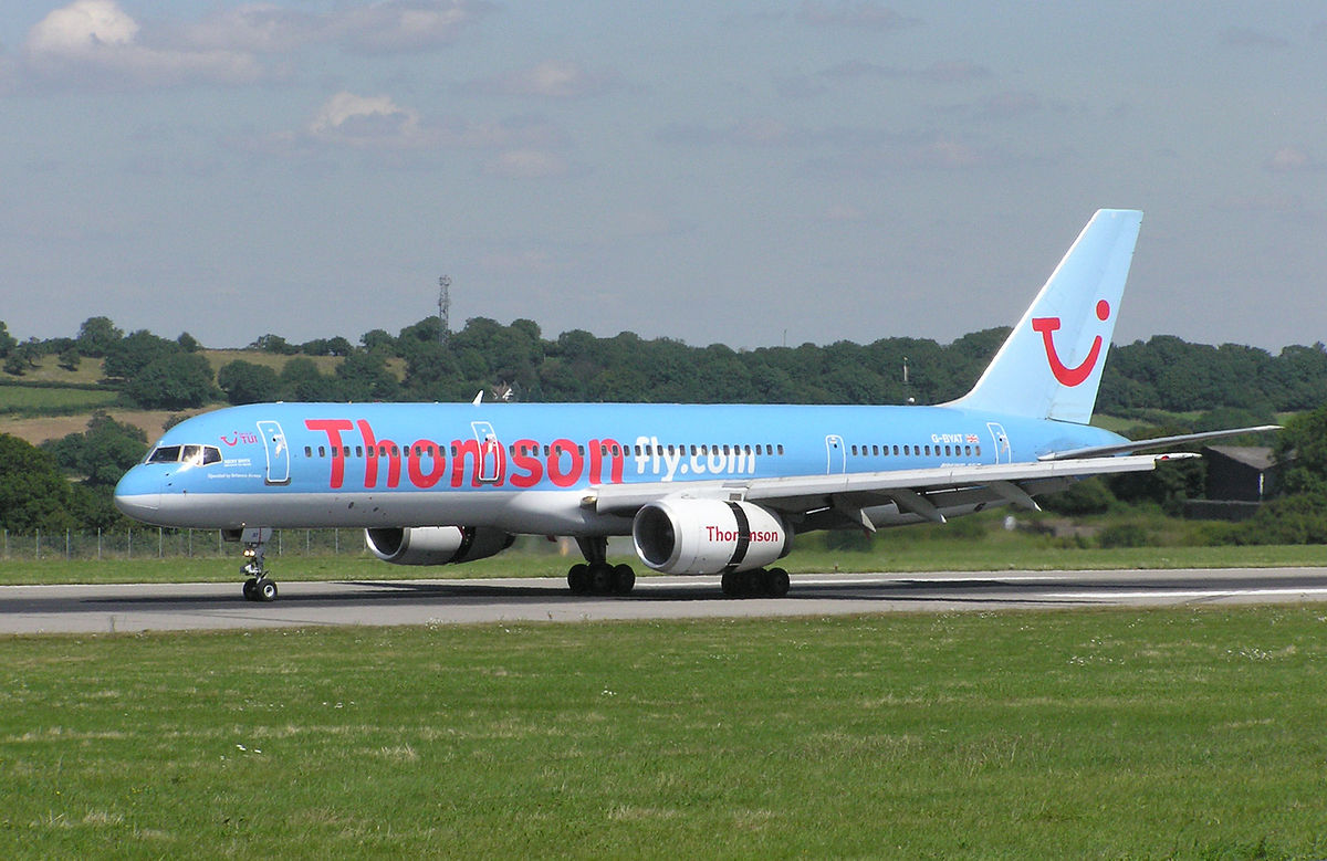 thomson 757 bases in a relationship