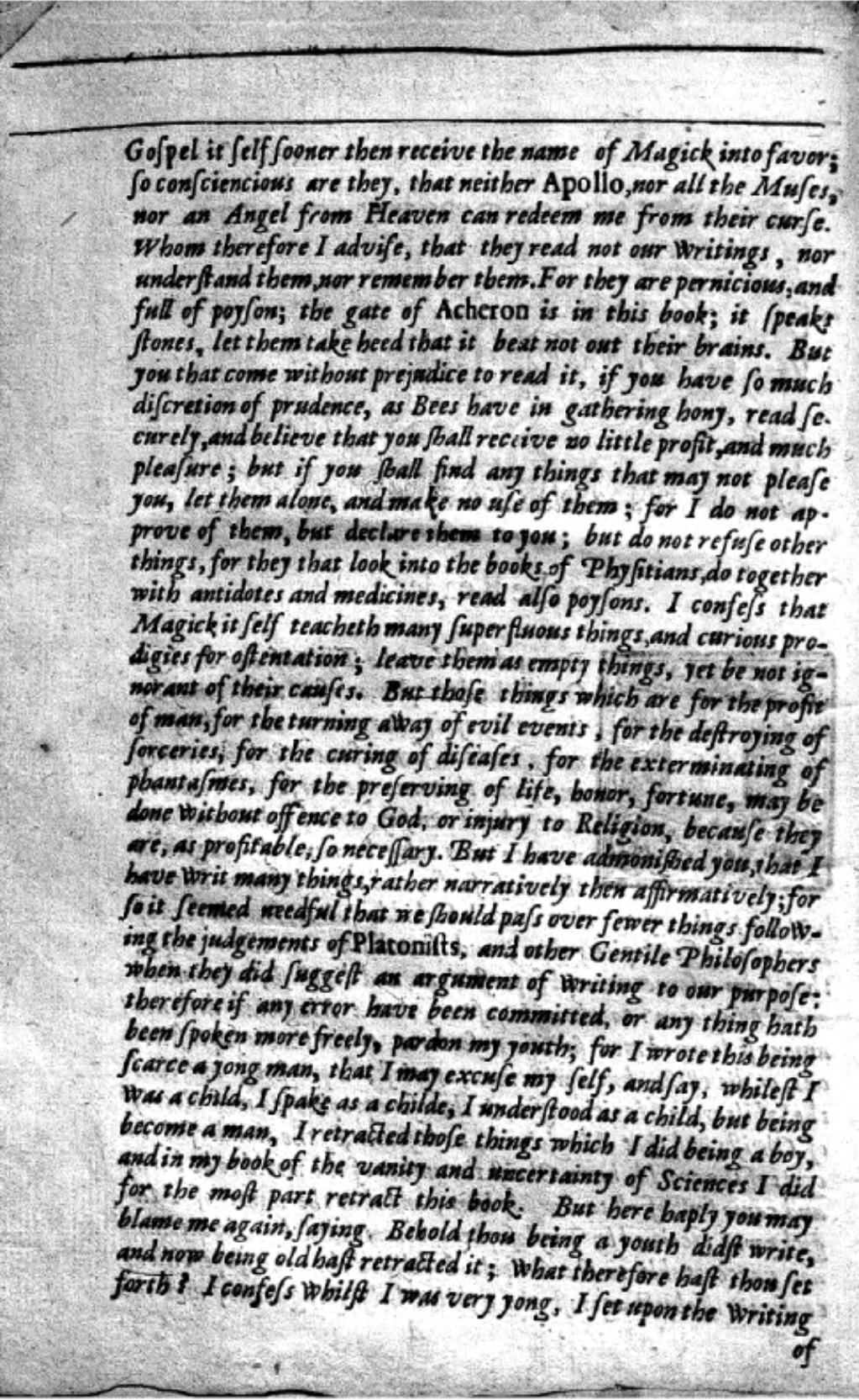 Page:Three Books of Occult Philosophy (De Occulta