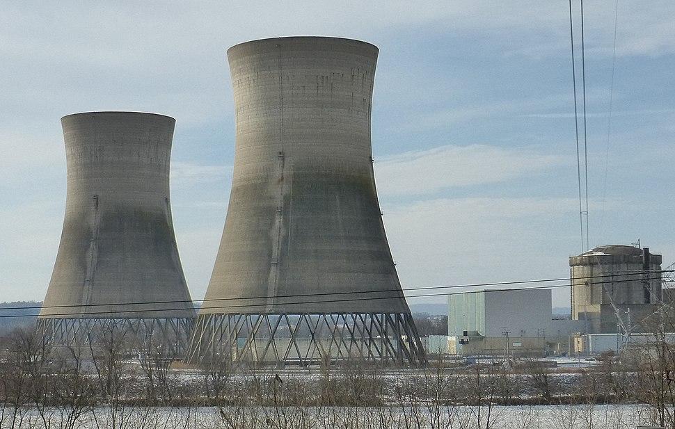 Three Mile Island Nuclear Generating Station Unit 2