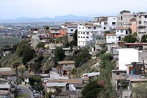 Tijuana Hill