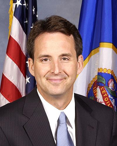Tim Pawlenty, American politician, former Governor of Minnesota