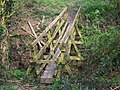 Timber Bridge - geograph.org.uk - 406725.jpg